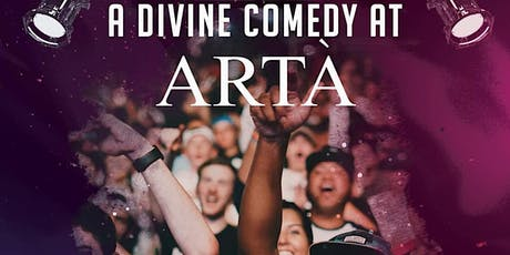 A Divine Comedy at Arta tickets