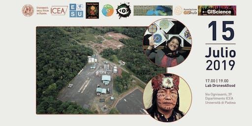 Seminario internacional - Hacia la justicia climática en Amazonia
