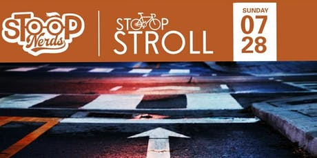 Stoop Stroll - A Baltimore Bicycle Ride  tickets