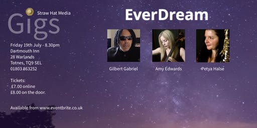 Everdream at The Dartmouth Inn Totnes