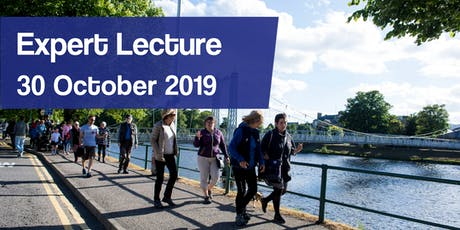 Paths for All's Expert Lecture 2019 tickets