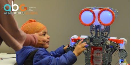 Robotics - AfterSchoolProgram tickets