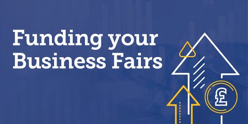 Funding your Business Fair - Stamford