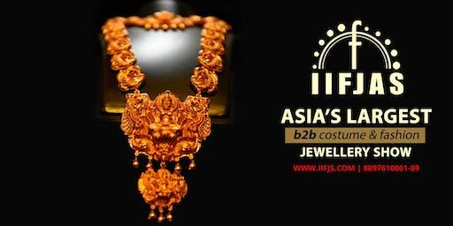IIFJAS Mumbai 2019