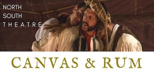Canvas & Rum