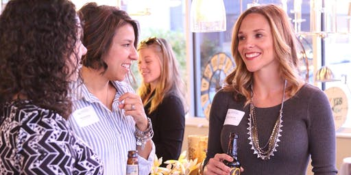 Business Growth Group's Monthly Mixer(proceeds to Dayton Tornado Victims.)