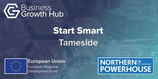 Grow your new business in Tameside - 1 2 1 Advice Appointment