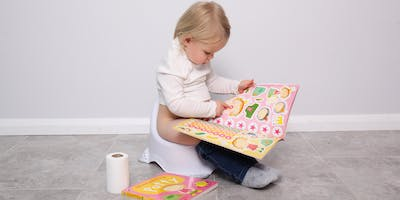 preparing for potty training