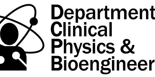 MSc in Medical Physics CPD Event - October 2019