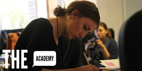 The Academy Social Media Masterclass tickets