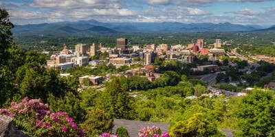 Asheville Adventure Weekend  for Women (reservation)