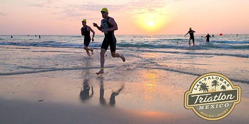 14th Annual Rocky Point Triathlon