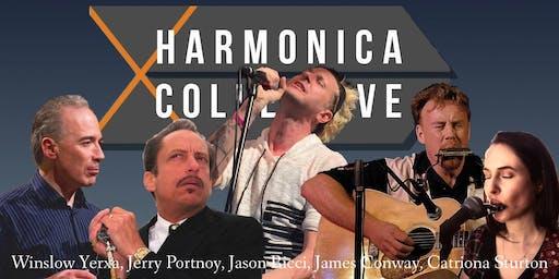 2019 Harmonica Collective
