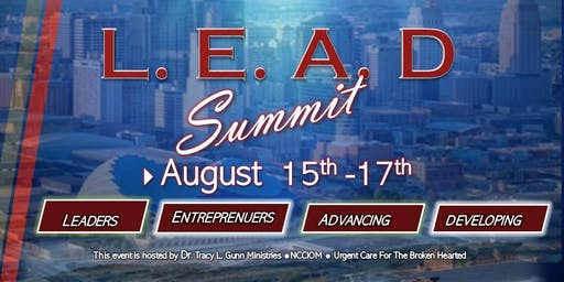 L.E.A.D -Leaders Entrepreneurs Advancing & Developing