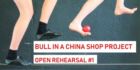 Circus Open Rehearsal #1 - Kingswood tickets