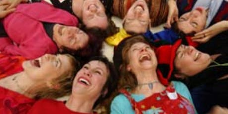 Laughing Yoga Free Session  tickets