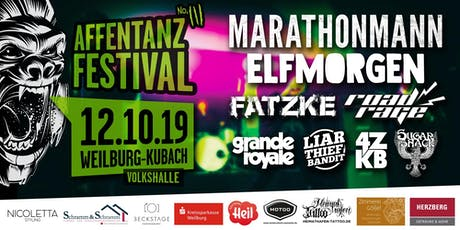 Affentanz Festival #3 Tickets