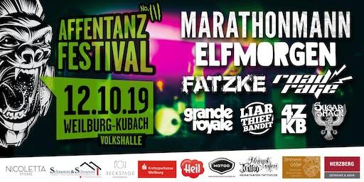Affentanz Festival #3