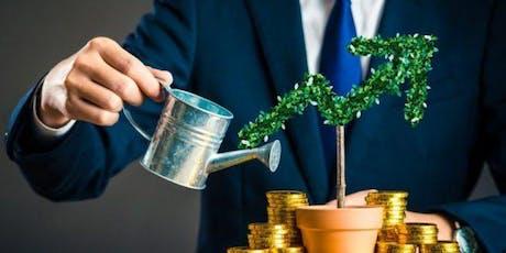 Charla gratuita sobre economía personal y Forex entradas