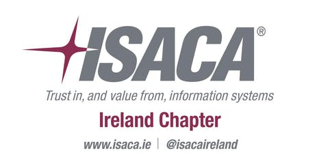 ISACA Ireland's 'Last Tuesday' event for July tickets
