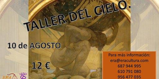 TALLER DE CIELO