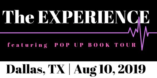 The Experience featuring the Pop-Up Book Tour - TX