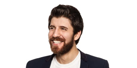 ONE PEACE WON'T HURT  by Tareq Hadhad of Peace By Chocolate tickets