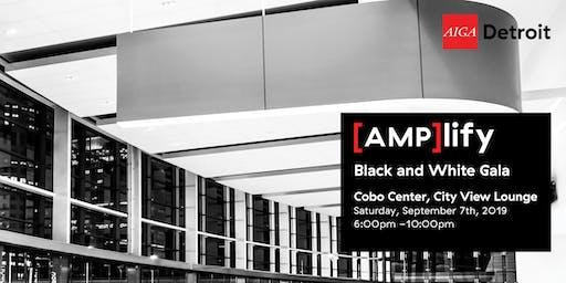 Amplify, Black and White Gala