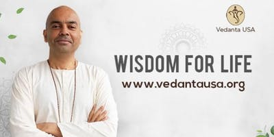 Wisdom For Life Free Weekly lectures- Warren, NJ