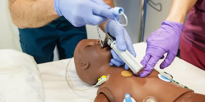 Paediatric Emergency Tracheostomy