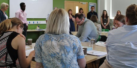 Introduction to Patient and Public Involvement for Researchers December 2019 tickets
