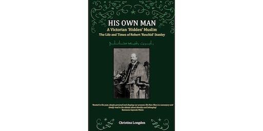 His Own Man & Imagining Robert Reschid - books launch