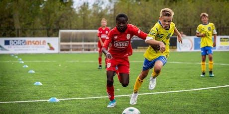 Borginsole Cup 2019 tickets