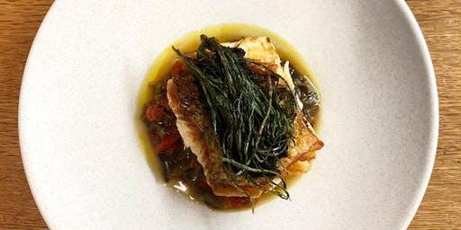 Seafood Tuesday Supper Club @ Cérès