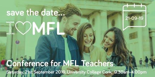 I ♥ MFL Conference