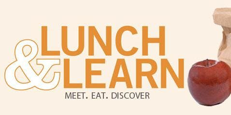 Lunch and Learn - Closing the Open Door