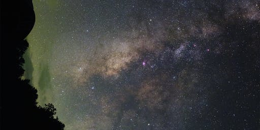 September Community Nights -- Bare Dark Sky Observatory