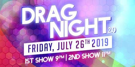 Big Dog Draw Show - Part 2!! tickets