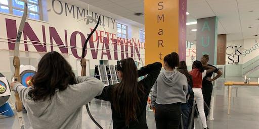 Hidden Gems Archery Educators Exposure Sessions