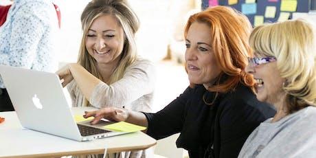 Workshop: Excel und Word effektiv bei der täglichen Büroarbeit nutzen Tickets