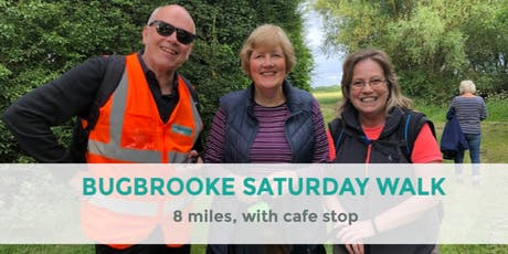 BUGBROOKE | 8 MILES | MODERATE | NORTHANTS tickets