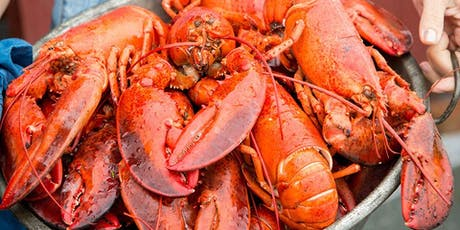 Charleston Lobster Festival tickets