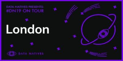 Data Natives London v 12.0