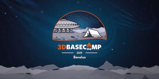 SketchUp 3D Basecamp Benelux 2019