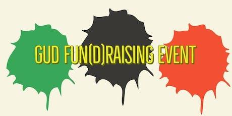 GUD Paint & Sip Fundraiser tickets