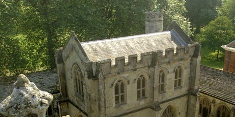 Winchester College - Guided Tour of the Archives tickets