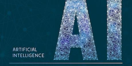 IBM AI Meetup @ Berlin 24. September 2019 Tickets