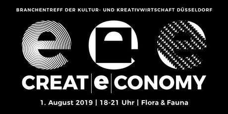 creat|e|conomy Vol. IV Tickets