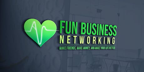 Fun Business Networking tickets