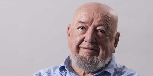 LIVE SCREENING: Thomas Keneally in Conversation